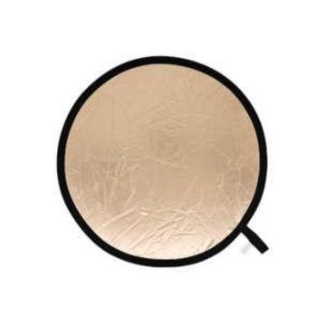 Lastolite Pannello circolare Sunfire / Argento Ø 95 cm