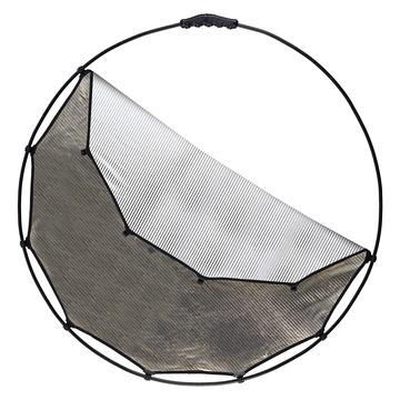 Lastolite Pannello riflettente HaloCompact 82cm Sunlite/Soft Silver
