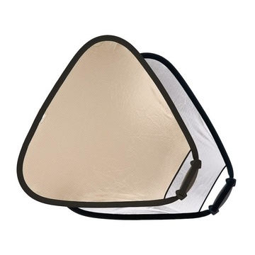 Lastolite Pannello TriGrip 75 cm Sunlite/Argento Soft