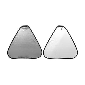 Lastolite Pannello TriGrip Argento / Bianco 120 cm
