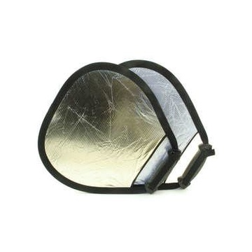 Lastolite Pannello TriGrip Argento Soft / Sunlite 45 cm