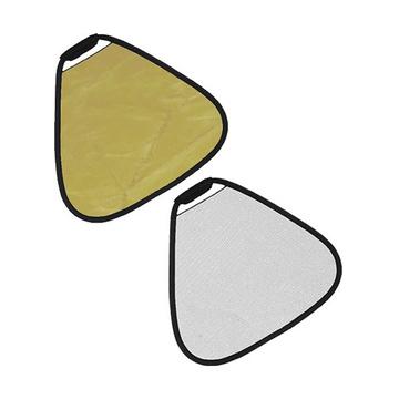 Lastolite Pannello TriGrip Oro / Bianco 75 cm