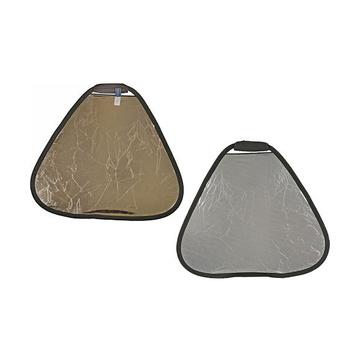 Lastolite Pannello TriGrip Sunfire / Argento 120 cm