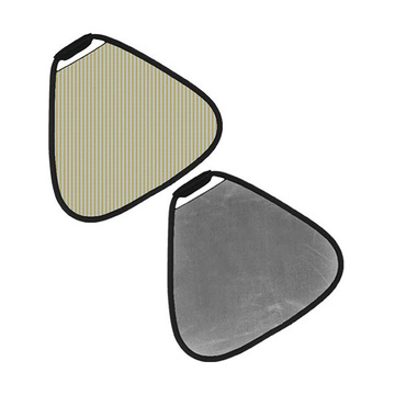 Lastolite Pannello TriGrip Sunfire / Argento 75 cm
