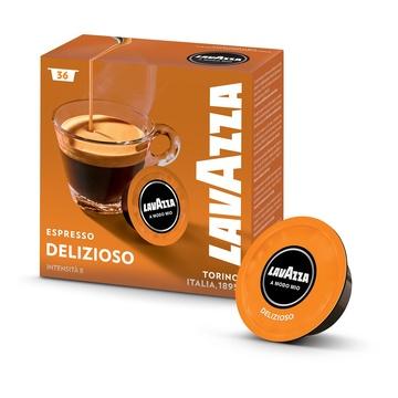 B conf 36 capsule caffe delizioso