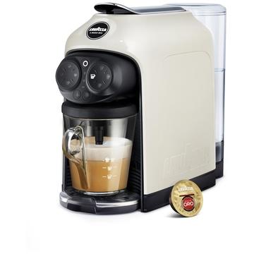 Lavazza Deséa Macchina per caffè con capsule 1,1 L Automatica Bianca
