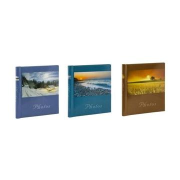 Lebez 2722 album fotografico e portalistino Multicolore 10 fogli