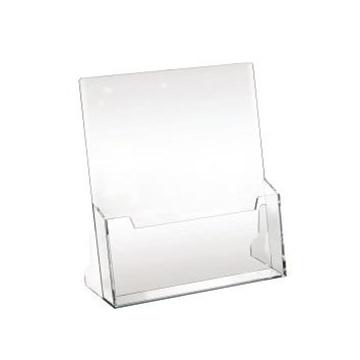 Lebez 5021 porta documenti Acrilico Trasparente