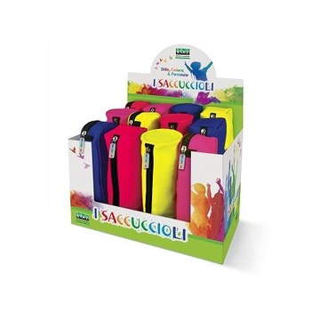 Lebez 80615 astuccio per matita Astuccio portamatite Multicolore
