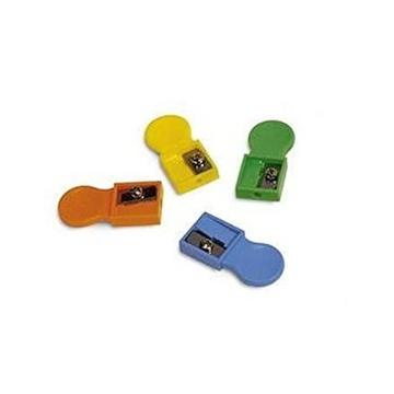 Lebez E112 temperino Temperamatite manuale Colori assortiti