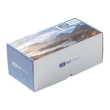 Lee 100 Deluxe Kit
