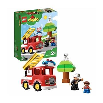 Lego Autopompa Duplo
