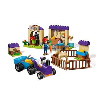 Lego LA SCUDERIA DEI PULEDRI DI MIA