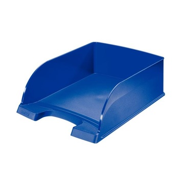 LEITZ 52330035 vassoio da scrivania Plastica Blu