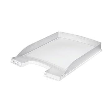 LEITZ 52370003 vassoio da scrivania Plastica Trasparente