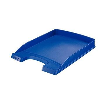 LEITZ 52370035 vassoio da scrivania Plastica Blu