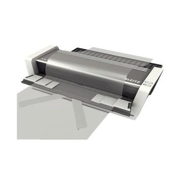LEITZ 75200000 plastificatrice Plastificatrice a caldo 1500 mm/min Antracite, Bianco