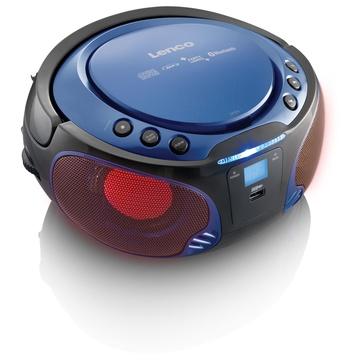 SCD-550 Blu