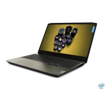 "Lenovo IdeaPad Creator 5 i7-10750H 15.6"" FullHD GeForce GTX 1650 Ti Verde"