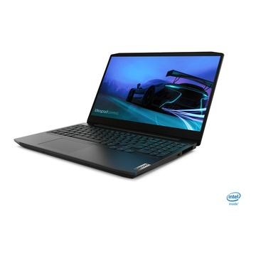 "Lenovo IdeaPad Gaming 3 i5-10300H 15.6"" FullHD GeForce GTX 1650 Ti Nero"