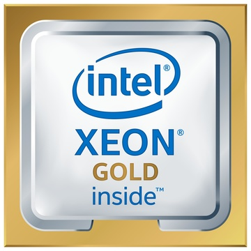 Lenovo Intel Xeon Gold 6134 processore 3,2 GHz 24,75 MB L3