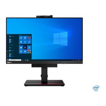 "Lenovo ThinkCentre Tiny-In-One 23.8"" Full HD LED Nero"