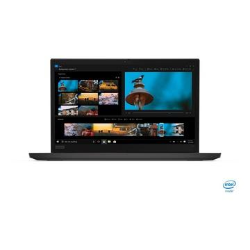 "Lenovo ThinkPad E15 i7-10510U 15.6"" FullHD Nero"