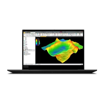 "Lenovo ThinkPad P1 i7-10750H 15.6"" FullHD Quadro T1000 Nero"