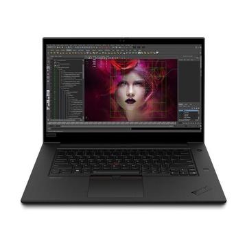 Lenovo ThinkPad P1 i7-10750H 15.6