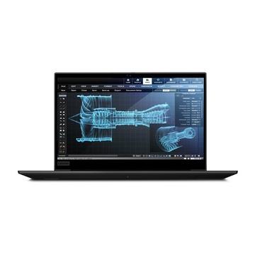 ThinkPad P1 i7-9850H 15.6