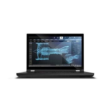 "Lenovo ThinkPad P15 i7-10850H 15.6"" FullHD Quadro T2000 Nero"