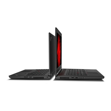 Lenovo ThinkPad P17 i7-10750H 17.3