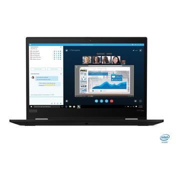 "Lenovo ThinkPad X13 Yoga i7-10510U 13.3"" FullHD Touch Nero"