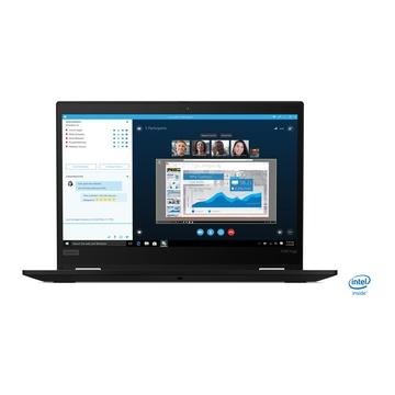 "Lenovo ThinkPad X390 Yoga i7-8565U 13.3"" FullHD Touch Nero"