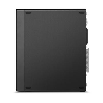 Lenovo ThinkStation P330 i7-9700 RAM 16 GB SSD 256 GB Nero