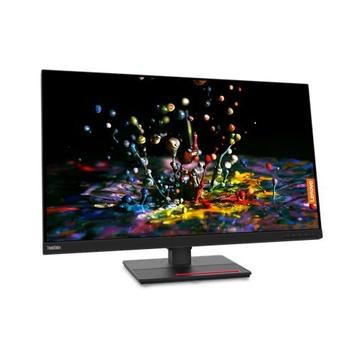 "Lenovo ThinkVision P32p-20 31.5"" 4K Ultra HD LED Nero"