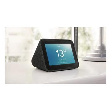 Lenovo ZA4R0032SE Smart Clock con Google Assistant