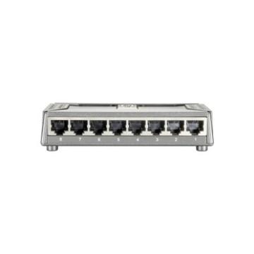 Level One FSW-0808TX 8-Port-Fast Ethernet
