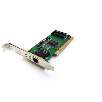 Level One GNC-0105 T V5 LAN Adapter 10/100/1000 Mbps