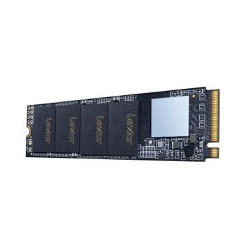 Lexar NM610 M.2 500 GB PCI-e 3.0 3D TLC NVMe
