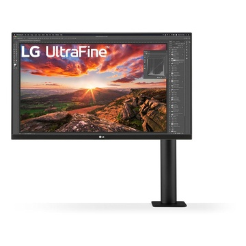 """LG 27UN880-B 27"""" 4K Ultra HD LED Nero"""