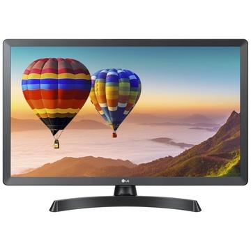 """LG 28TN515S-PZ.API TV 28"""" HD Smart TV Wi-Fi Nero"""