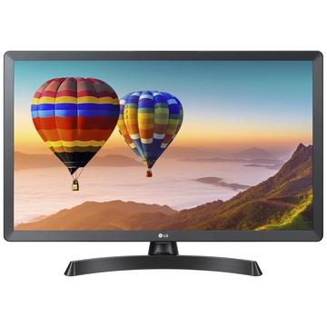 "LG 28TN515V-PZ.API TV 28"" HD Nero"