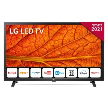 """LG 32LM6370PLA 32"""" Full HD Smart TV Wi-Fi Nero"""