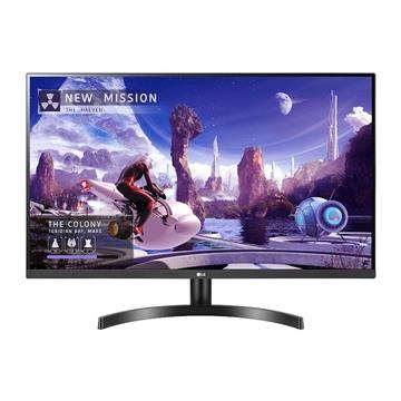 """LG 32QN600-B 32"""" 2K Quad HD 75Hz 5ms IPS Nero"""