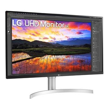 LG 32UN650-W 31.5