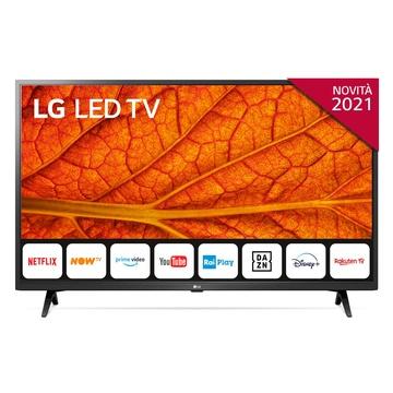 """LG 43LM6370PLA 43"""" Full HD Smart TV Wi-Fi Nero"""
