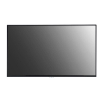 "LG 43UH5F-H 43"" IPS 4K Ultra HD Nero"