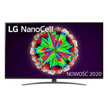 "LG 49NANO813NA TV 49"" 4K Ultra HD Smart TV Wi-Fi Nero"