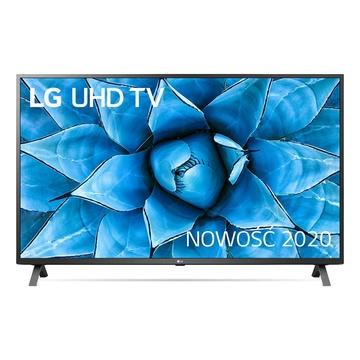 """LG 55UN73003LA 55"""" 4K Ultra HD Smart TV Wi-Fi Nero"""